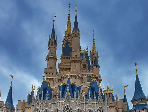MagicKingdomDisney Disney World & Universal Orlando For Adults: Vacation Domination