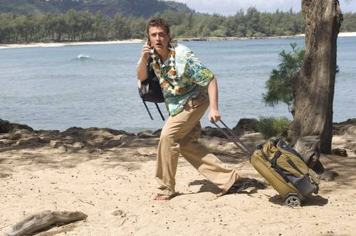 ForgettingSarahMarshall The Solo Traveler Superlatives