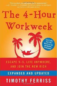 4hourworkweek2 7 Books To Get You Out Of The Cube & Traveling The World