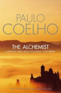 TheAlchemist 198x300 7 Books To Get You Out Of The Cube & Traveling The World