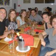 The gang at Cocina Sunae