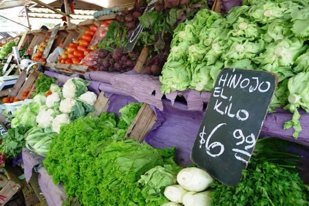 Veg Market Soaking In The Food Culture Of Argentina   Cooking with Teresita