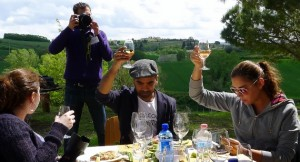 Food and wine in Umbria
