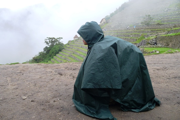 Rain Things I Wish I Had Known About Hiking The Inca Trail