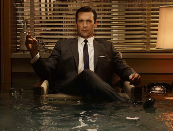 Don Draper What Mad Men Can Teach You About Success & Pursuing Your Passion
