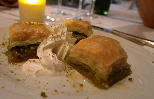 General Our Baklava Hunt Through Istanbul   Foodgasmic Tales From The Road