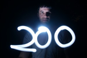 Our 200th article!