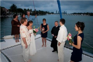 The perfect setting for a romantic wedding