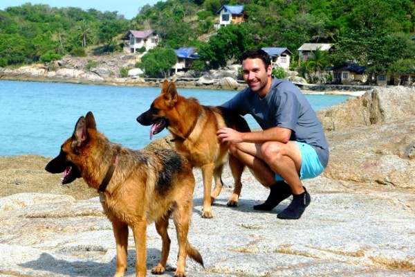 Pet Sitting Koh Samui, Thailand