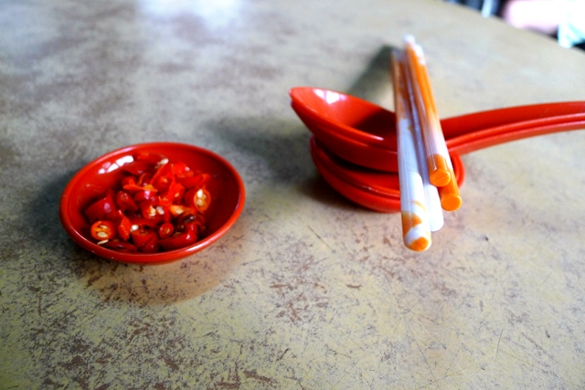 Chillies How I Was Able To Throw Away My Fat Pants While Eating In Asia