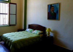 Private Room in Hostel