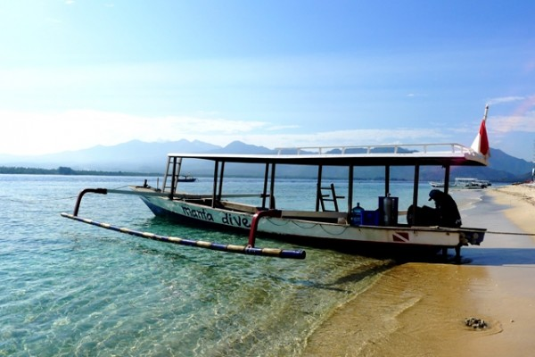 Gili Air Gili Islands Indonesia