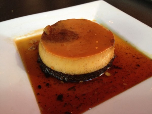 Mexican Chocolate Flan Chocolate and flan 12 18 12