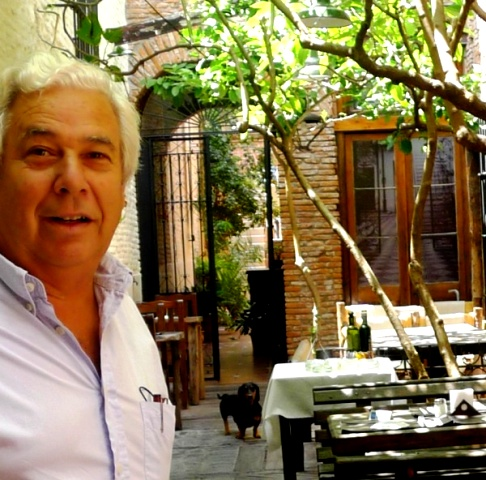 Buenos Aires Dining Tour