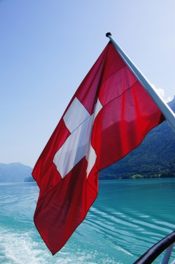 Switzerland most expensive country