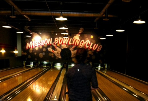 Mission Bowling Club - Restaurants In The Mission San Francisco