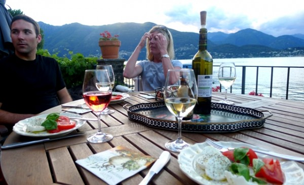 How To Be A Good House Guest - Switzerland