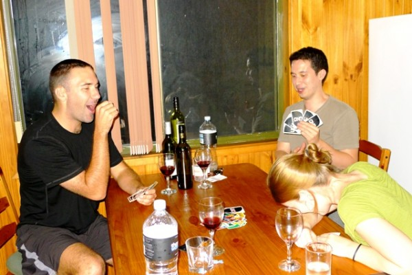 How To Be A Good House Guest - Australia