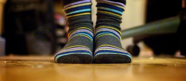 Best Socks For Travel