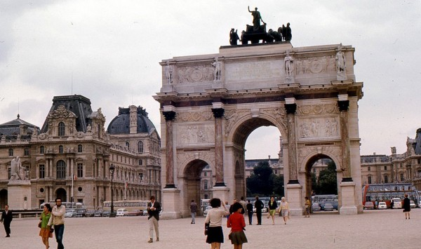 How To Visit The Louvre  More Than One Secret Entrance To The Louvre