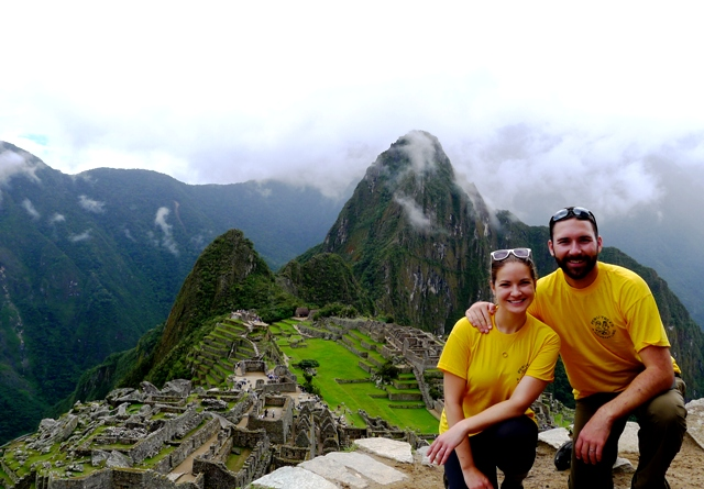 Machu Picchu Photo - Best Time To Visit Machu Picchu