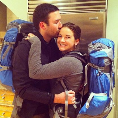 How To Pack As A Couple - Packing List